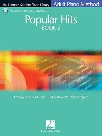 HL Adult Piano Popular Hits 2