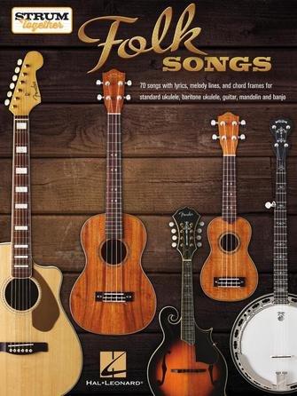Strum Together Folk Songs