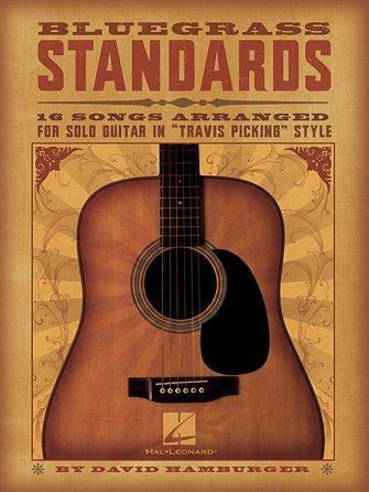 Bluegrass Standards - Travis Picking Style