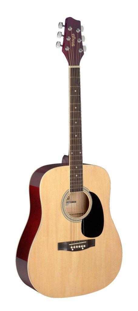 Stagg SA20D 3/4 guitar natural