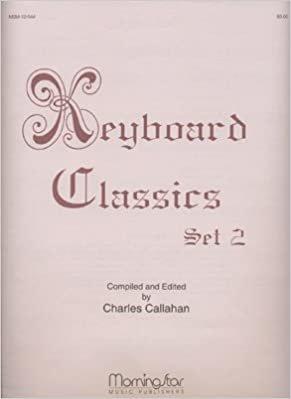 Keyboard Classics Set 2