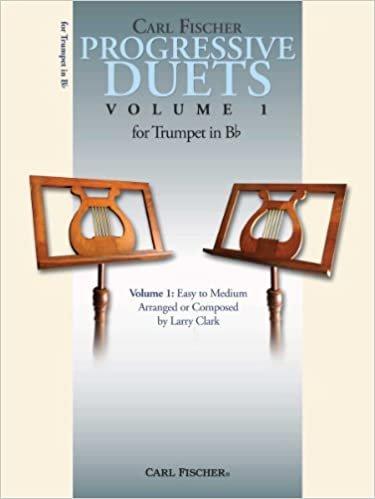 Progressive Duets Vol I - Trumpet