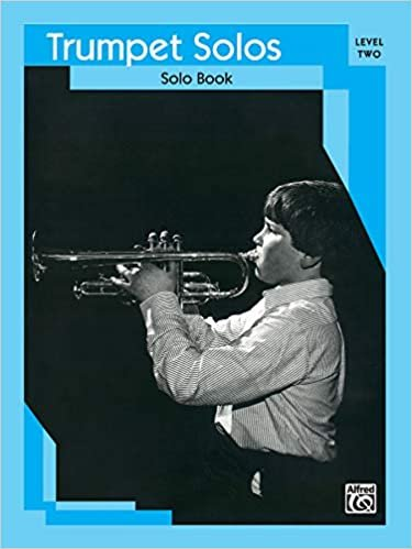 Trumpet solos Level 2