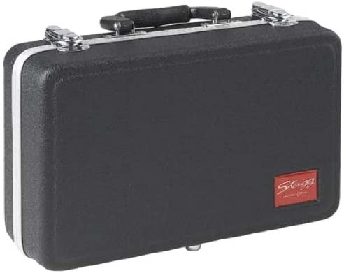 Stagg ABS-CL clarinet case