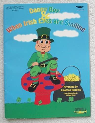 Danny Boy & When Irish Eyes are Smiling - Bb Instruments