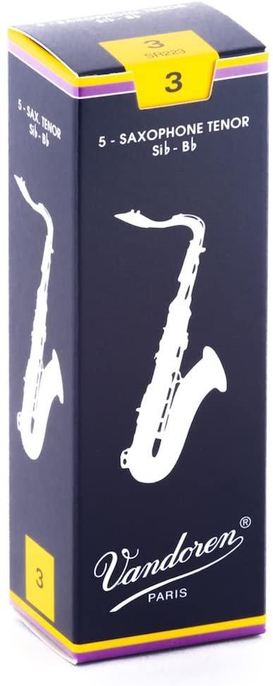 Vandoren tenor sax reed 3.0