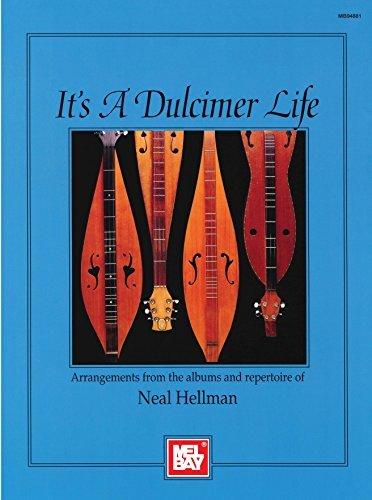 It's a Dulcimer Life