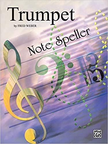 Trumpet Note Speller