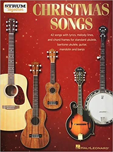 Strum Together Christmas Songs