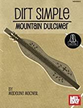 Dirt Simple Mountain Dulcimer