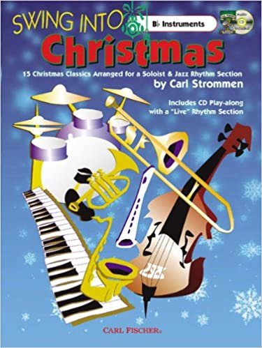 Swing into Christmas - Bb Instruments