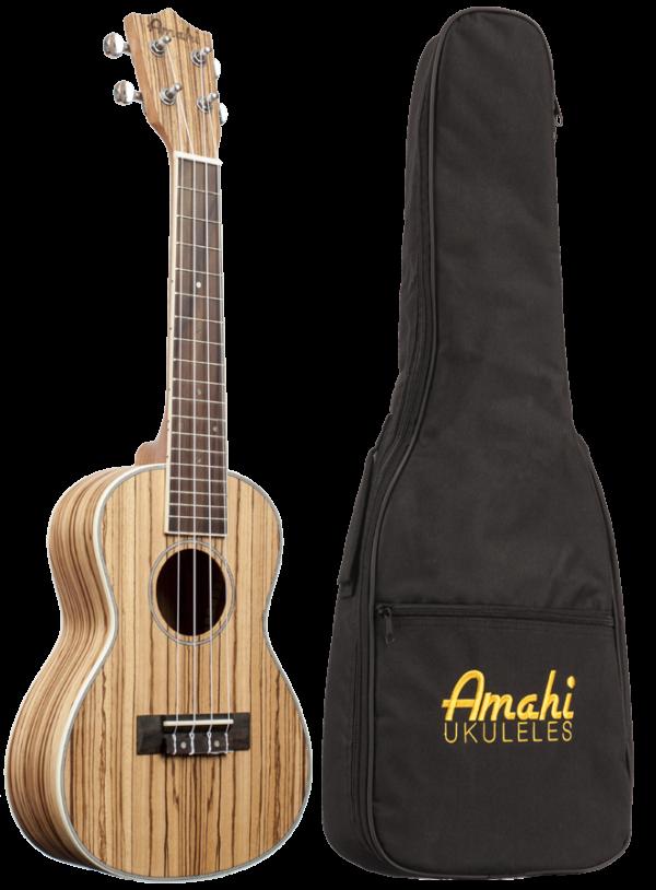 Amahi UK330B Baritone
