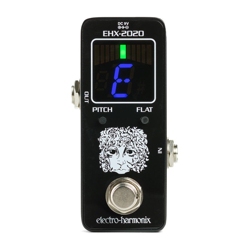 Electro-Harmonix EHX-2020 Tuner Pedal