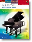 In Recital Popular Music - Book 1 Early Elementary