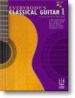 Everybody's Classical Gtr Book 1