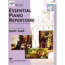 Essential Piano Repertoire - Level One
