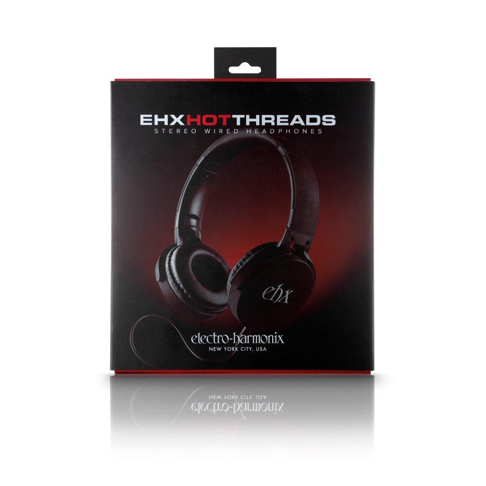 Electro-Harmonix Hot Threads Headphones