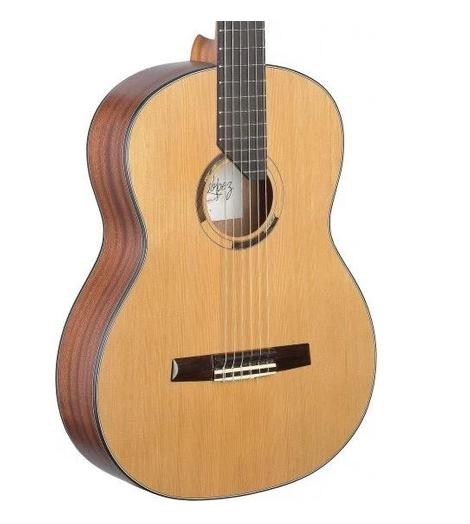 Angel Lopez ERE-S classical guitar
