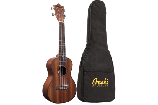 Amahi UK220B baritone uke