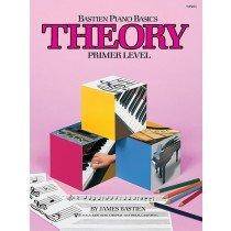Bastien Piano Basics: Theory Primer WP205