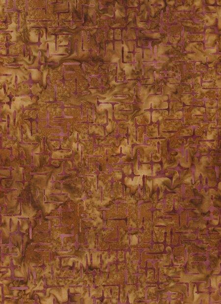 Anthology Quilt Essentials Batiks 16701Q