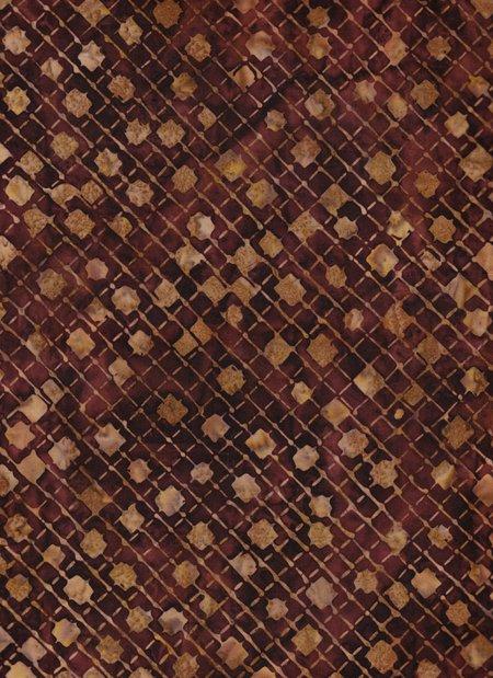 Anthology Quilt Essentials Batiks 16702Q