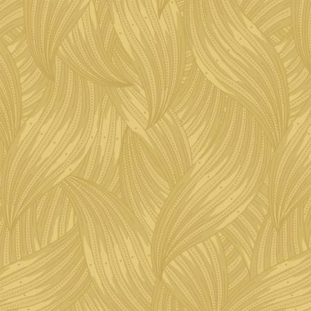 COLOR WALL - Gold Weave