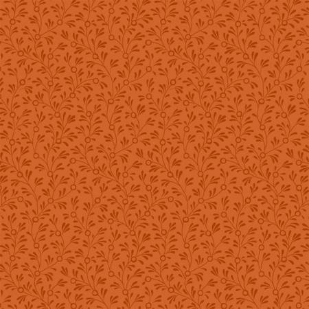 COLOR WALL - Ginger Mini Vine