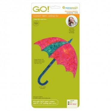 GO! Dancing Umbrella by Edyta Sitar