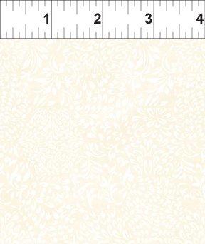Ajisai - Hexagons - Cream