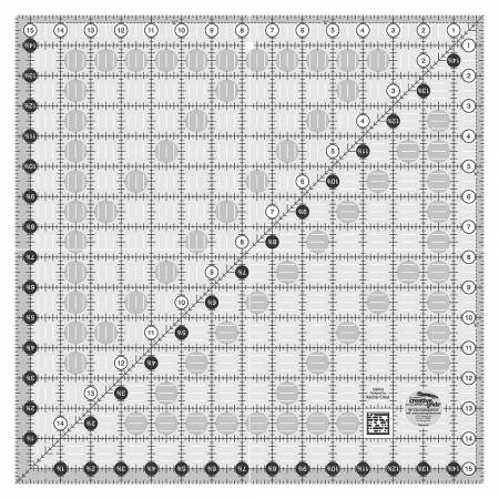 Creative Grids 15 1/2 X 15 1/2