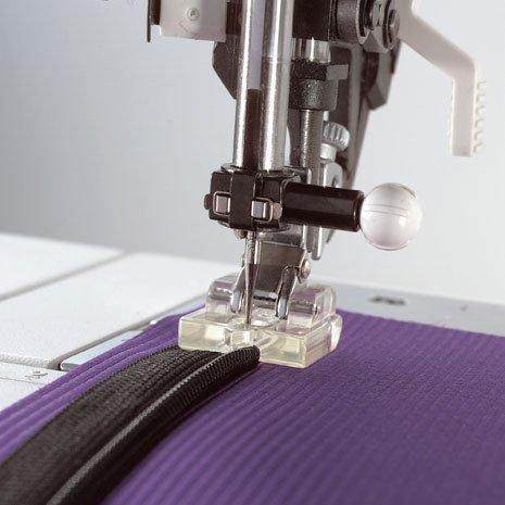 Invisible Zipper Foot CDEFGJ