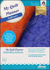 My Quilt Planner