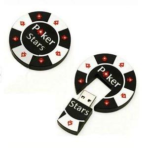 Poker Star 1 GB USB