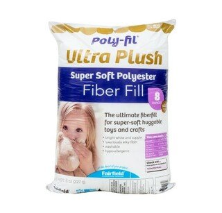Stuffing Soft Touch Bags 8oz