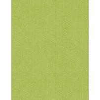 Essentials Criss Cross - Cross Texture Lt. Leaf Green