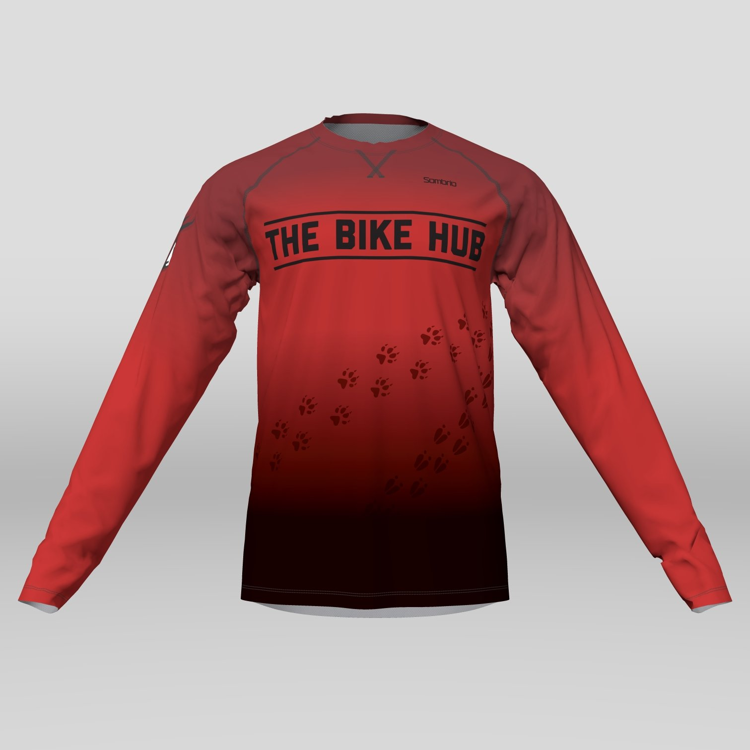 The Bike Hub Jersey - Large