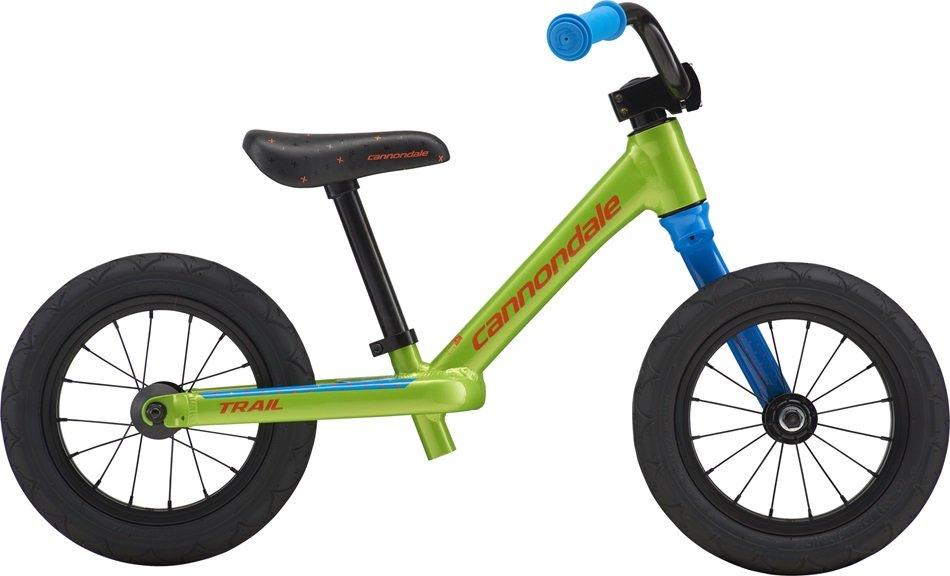 Cannondale Balance Bike : Acid Green : 12''