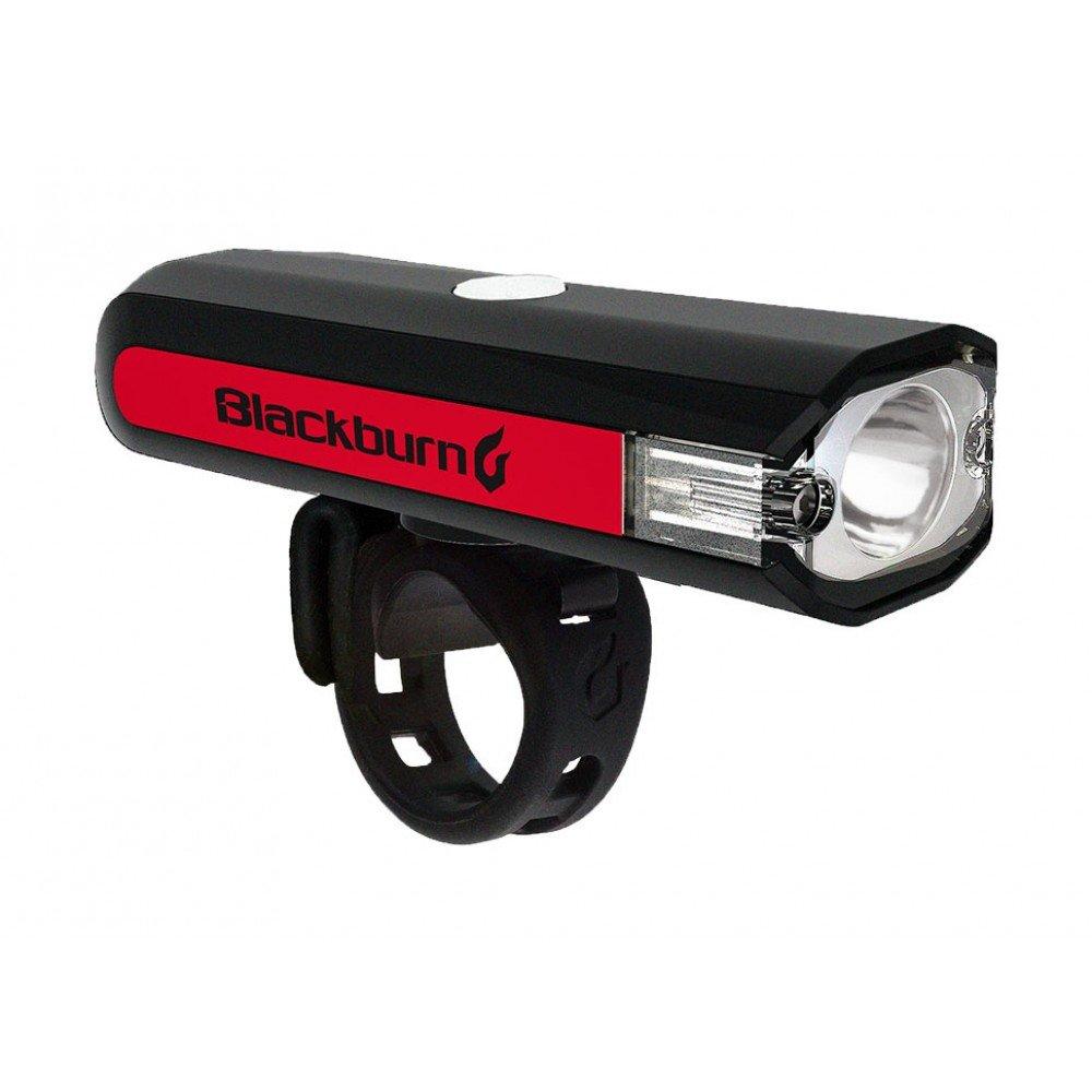 Blackburn Central 350 Micor Front Light : Red