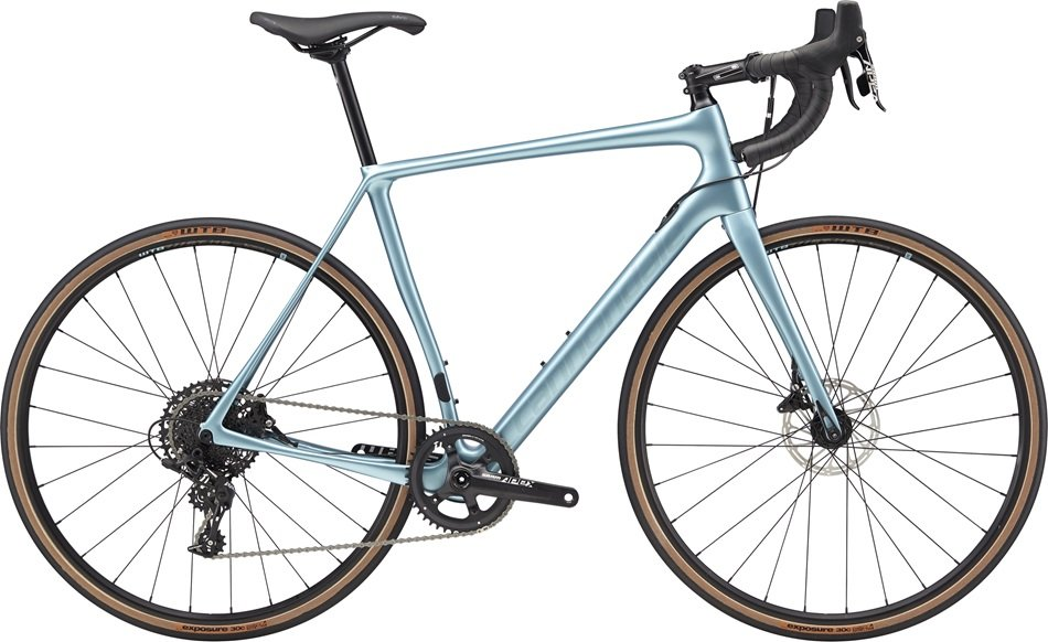 Cannondale Men's Synapse SE:Apex1:54cm