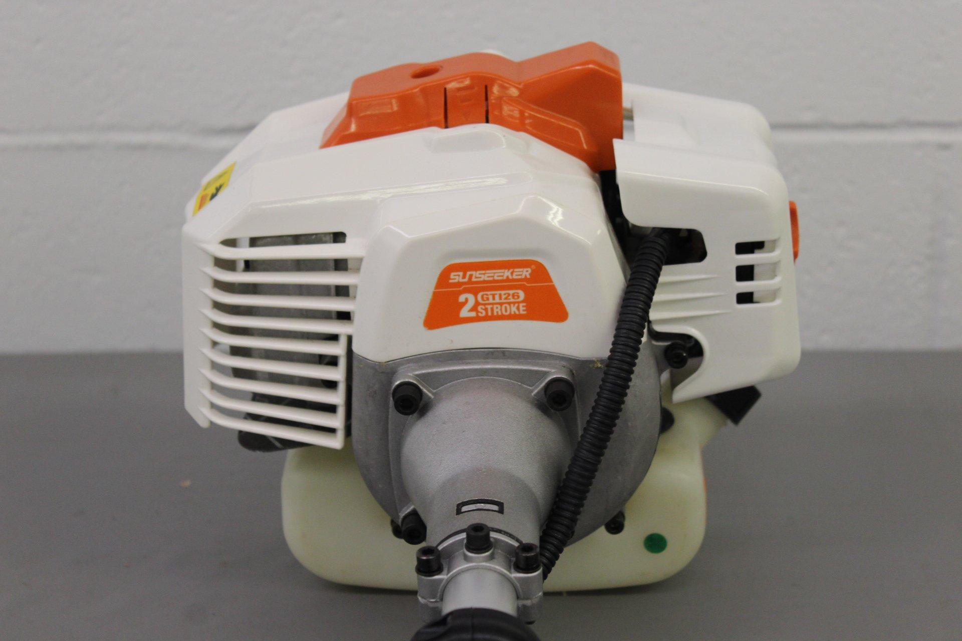 GTI26-PH: PH - GTI26. Power Head: GTI26