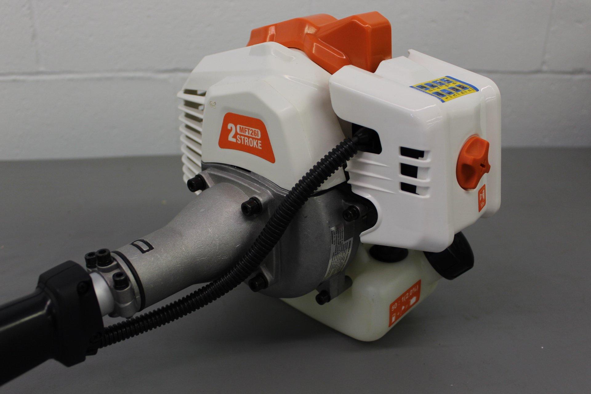 MFT26-PH-SQ: PH - MFT26 Power Head - Square Connector - BCI26 & MFT26