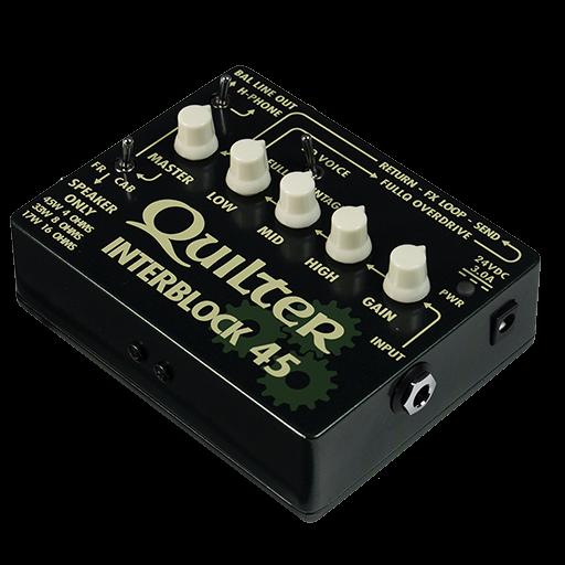 Quilter InterBlock 45