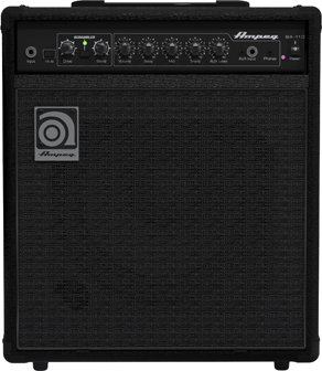 AMPEG B110 BASS AMP (#4172)