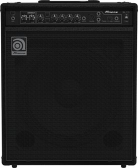 Ampeg BA115v2 Bass Combo New Floor Model