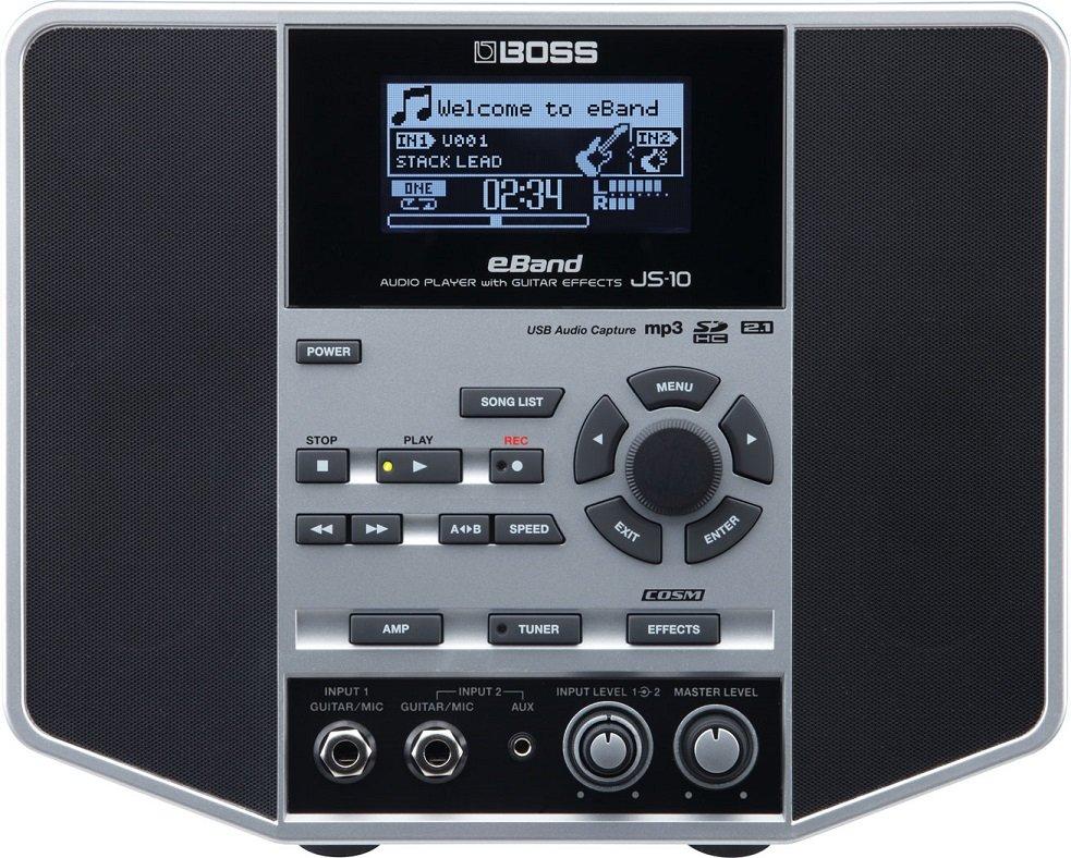 Boss JS-10 Jam