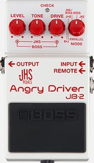 Boss Angry Driver JB2/JHS