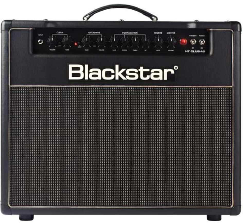 BLACKSTAR HT CLUB 40C