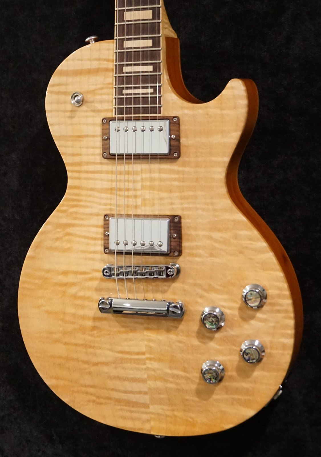 Gibson Les Paul All Wood Series (1 of 150 Made)