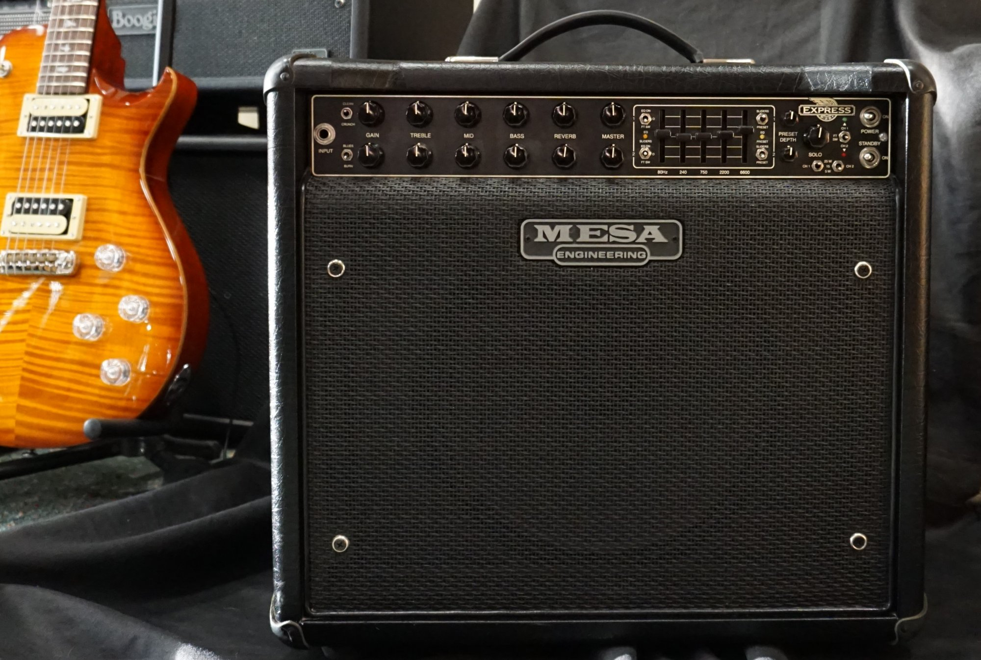 Mesa Boogie Express 5:25+ PreOwned